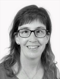 Sabrina Gaetani, Beisitzerin