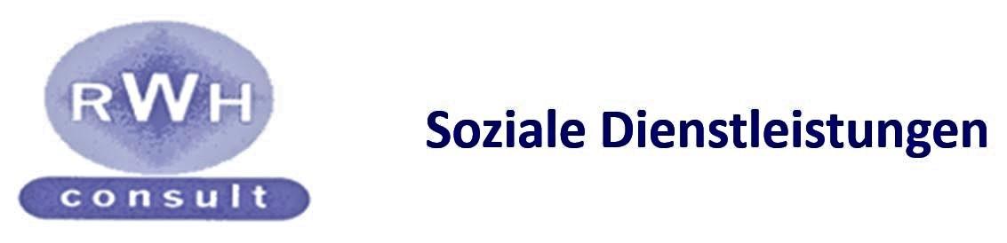 Angebot sozialer Dienstleistungen